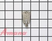 Door Key - Part # 730436 Mfg Part # WP842177