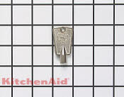 Door Key - Part # 730436 Mfg Part # WP842177