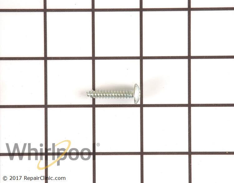 Screw WP3387230 Alternate Product View