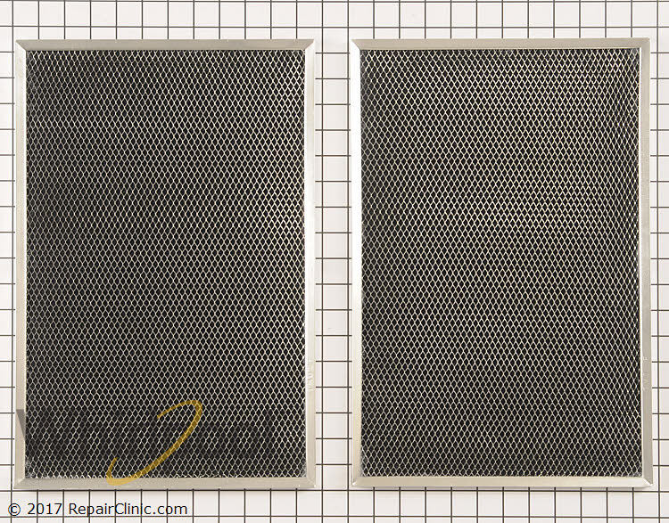Charcoal Filter W10386873 Alternate Product View