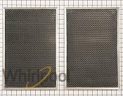 Charcoal Filter - Part # 1938435 Mfg Part # W10386873