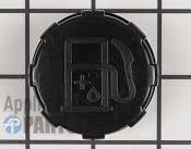 Fuel Cap - Part # 2251190 Mfg Part # 13100453530