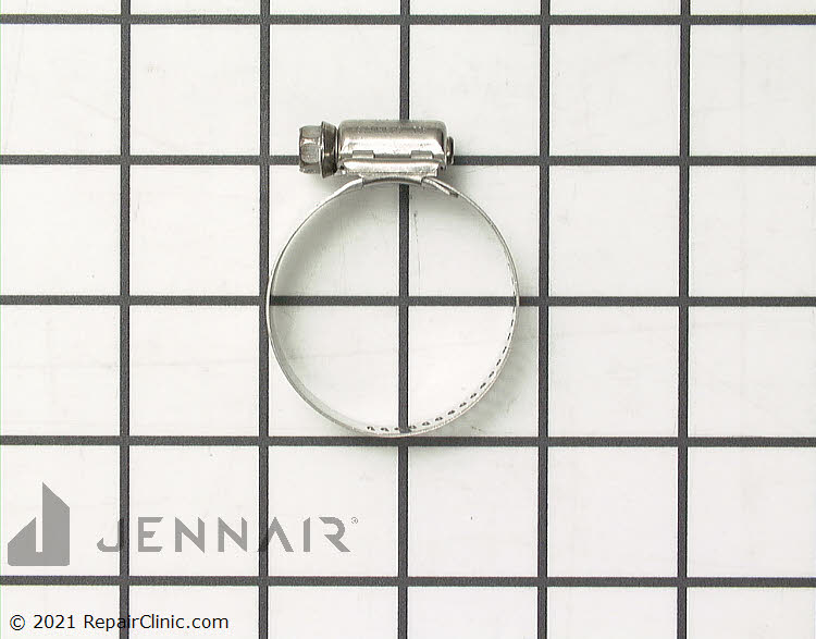 Hose Clamp WP285655 Alternate Product View