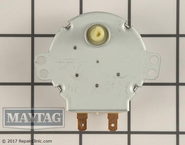 Turntable Motor DE31-10104D Alternate Product View
