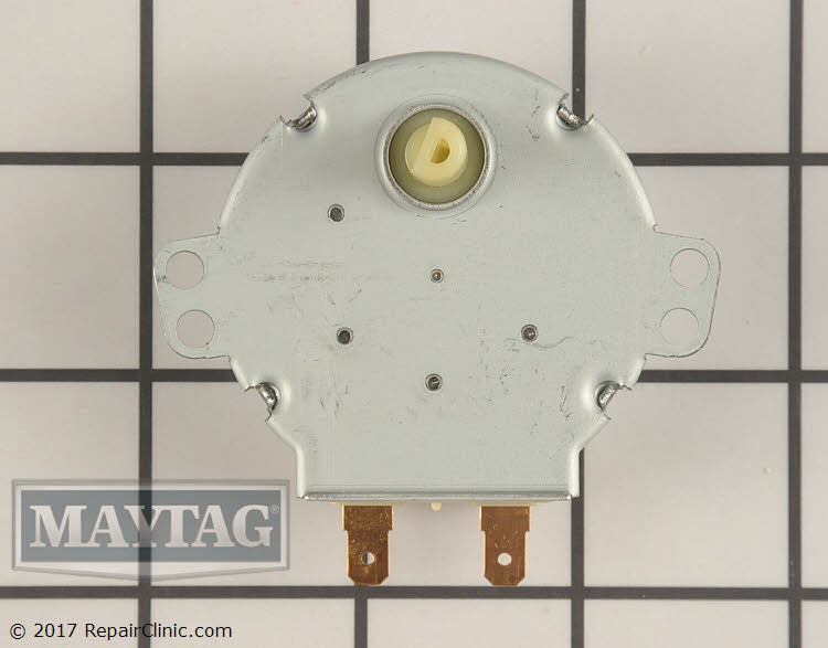 Turntable Motor DE31-10104F Alternate Product View