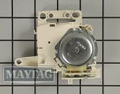 Dispenser Actuator - Part # 1878492 Mfg Part # WPW10352973