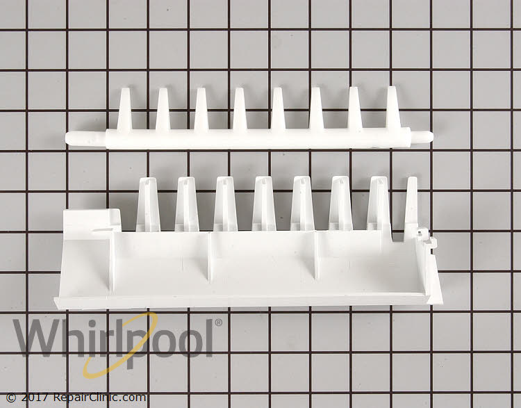 Icemaker Module 8201515 Whirlpool Replacement Parts