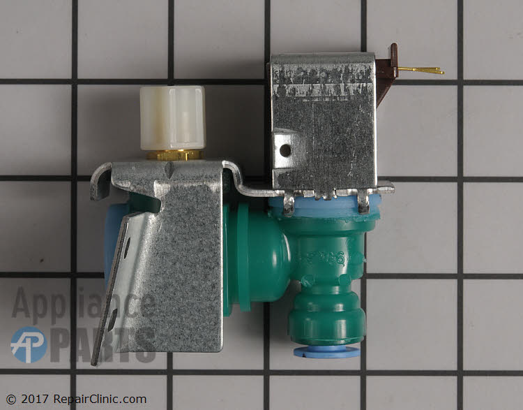 Water Inlet Valve WPW10238100 Alternate Product View