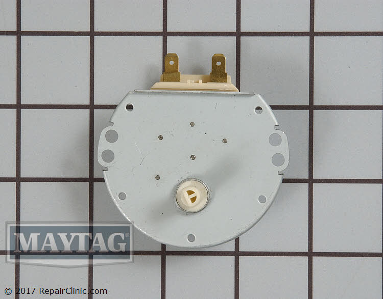 Turntable Motor 6549W1S013H     Alternate Product View