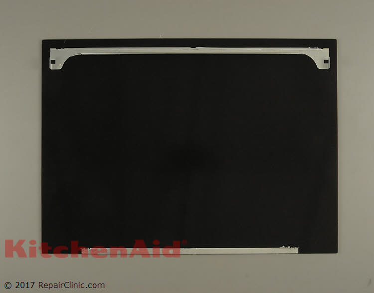 Glass Main Top W10297306 Alternate Product View