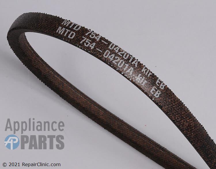 V-Belt 954-04201A Alternate Product View