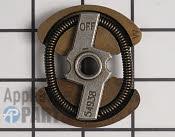 Clutch - Part # 1995713 Mfg Part # 530055122