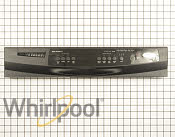 Touchpad and Control Panel - Part # 2210525 Mfg Part # WPW10459139