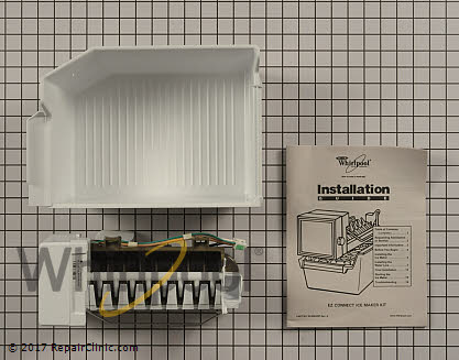 Ice Maker Assembly