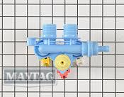 Water Inlet Valve - Part # 1454550 Mfg Part # WPW10156253