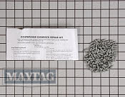 Dishrack Repair Kit - Part # 1543458 Mfg Part # 4396840RC