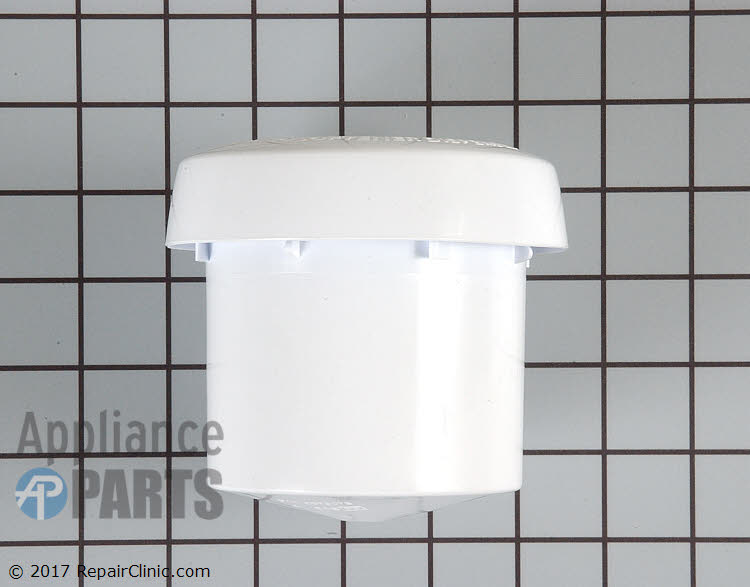 Fabric Softener Dispenser 8575076A Alternate Product View
