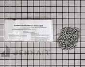 Rack Repair Kit or Paint - Part # 1543458 Mfg Part # 4396840RC