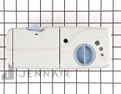 Detergent Dispenser - Part # 1074875 Mfg Part # WP99003317