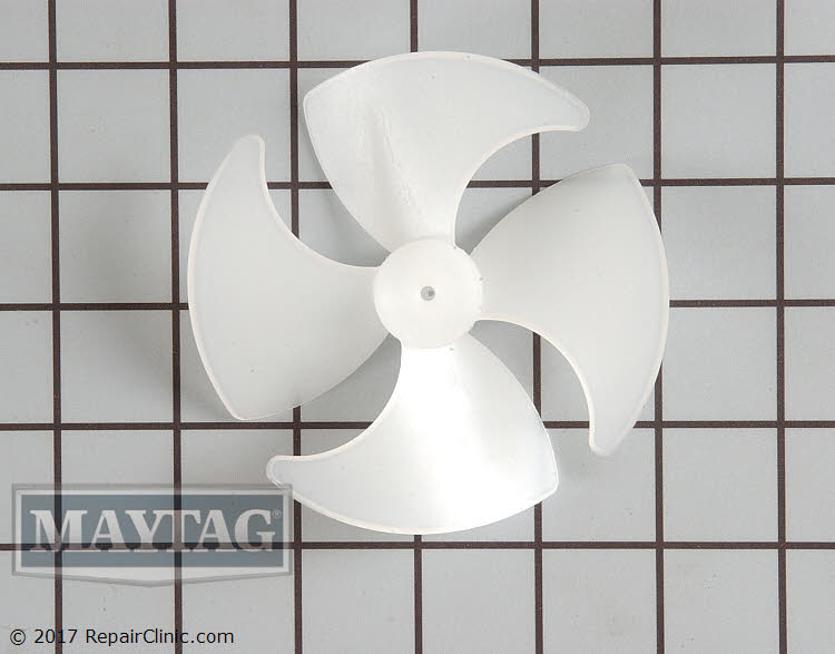 Fan Blade WP2169142 Alternate Product View