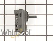 Temperature Switch - Part # 1468990 Mfg Part # WPW10184148
