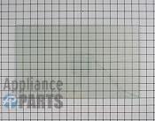 Glass Window - Part # 589340 Mfg Part # WP4449253