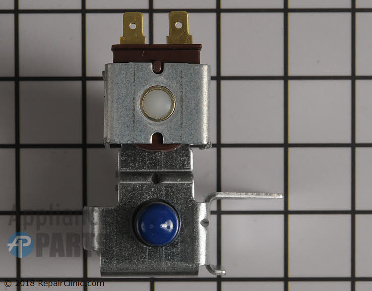 Water Inlet Valve WPW10498976 Alternate Product View
