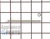 Dispenser Door Pin - Part # 453385 Mfg Part # WP2196195
