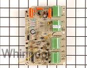 Control Module - Part # 1937904 Mfg Part # WPW10331686