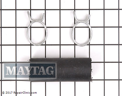 Drain Hose 285863 | Maytag Replacement Parts