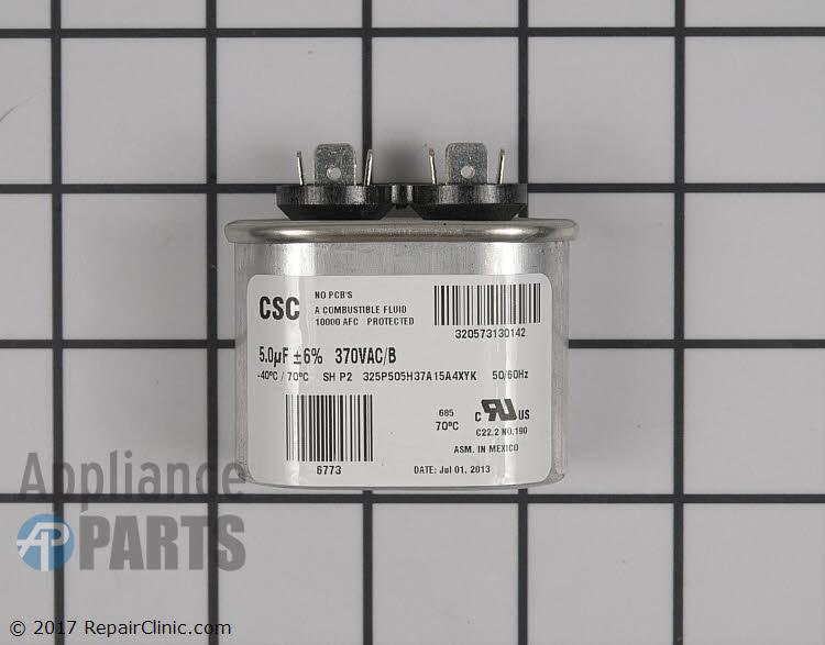 Run Capacitor S1-02420043700 Alternate Product View