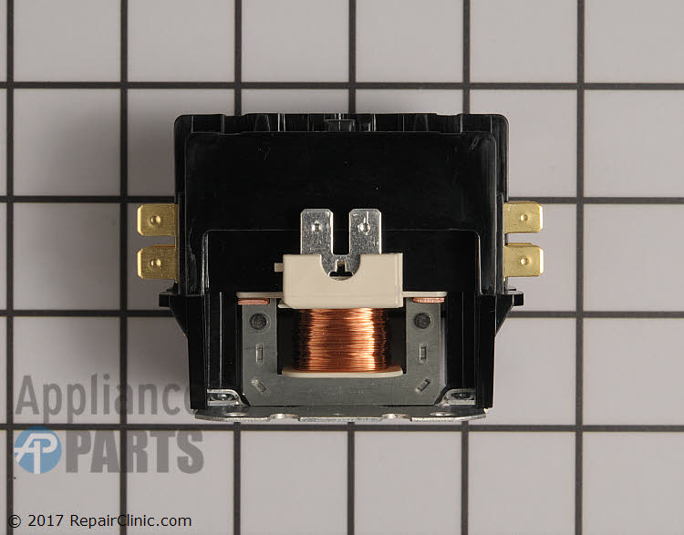 Contactor CONT2P025024VS Alternate Product View