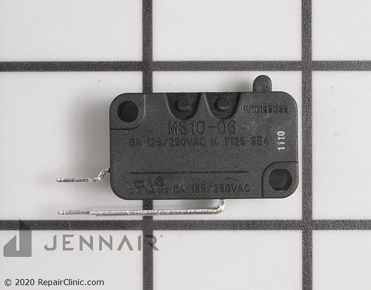 Float Switch WPW10195039 Alternate Product View