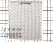 Grease Filter - Part # 1028575 Mfg Part # 00487410