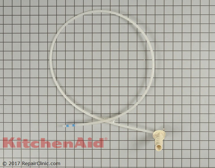Fill Tube W11415785 Kitchenaid Replacement Parts