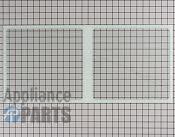 Shelf Glass - Part # 1194694 Mfg Part # WP67006878