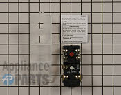 Thermostat - Part # 3317284 Mfg Part # 9001954045