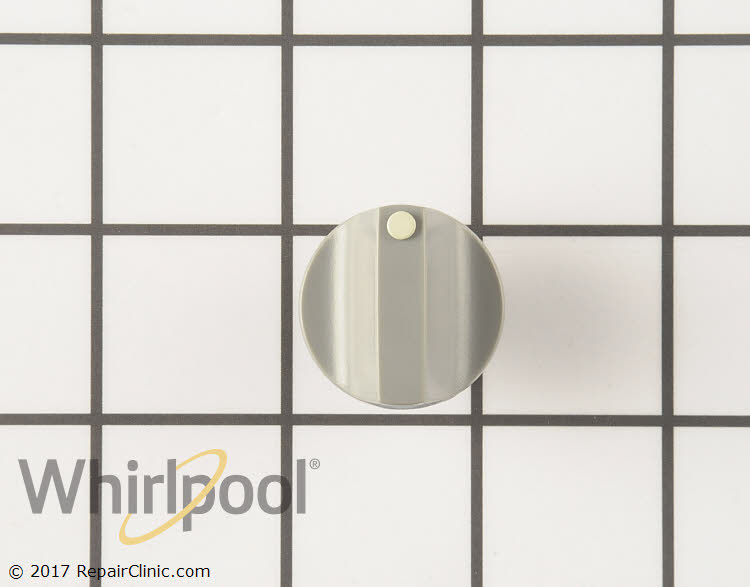 Selector Knob WP1158054 Alternate Product View