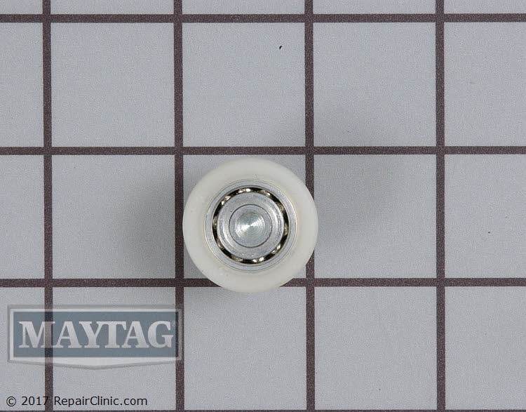 Wheel Assembly WP9871602 Alternate Product View