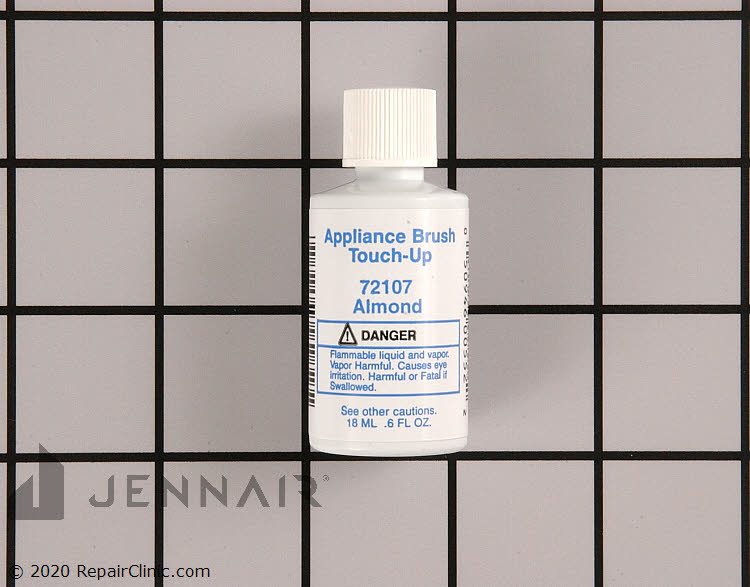 Touch-Up Paint WP72107 Alternate Product View