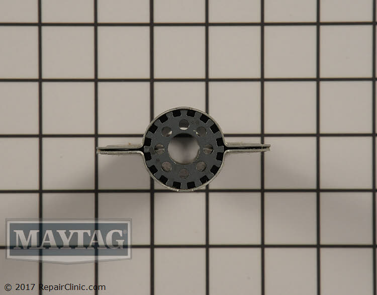 Gas Burner 660812R Alternate Product View