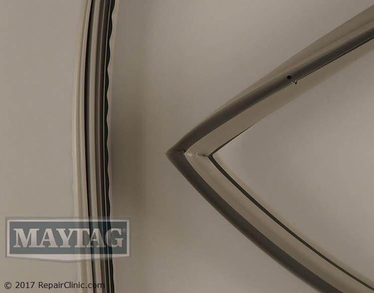 Door Gasket W10830055 Alternate Product View