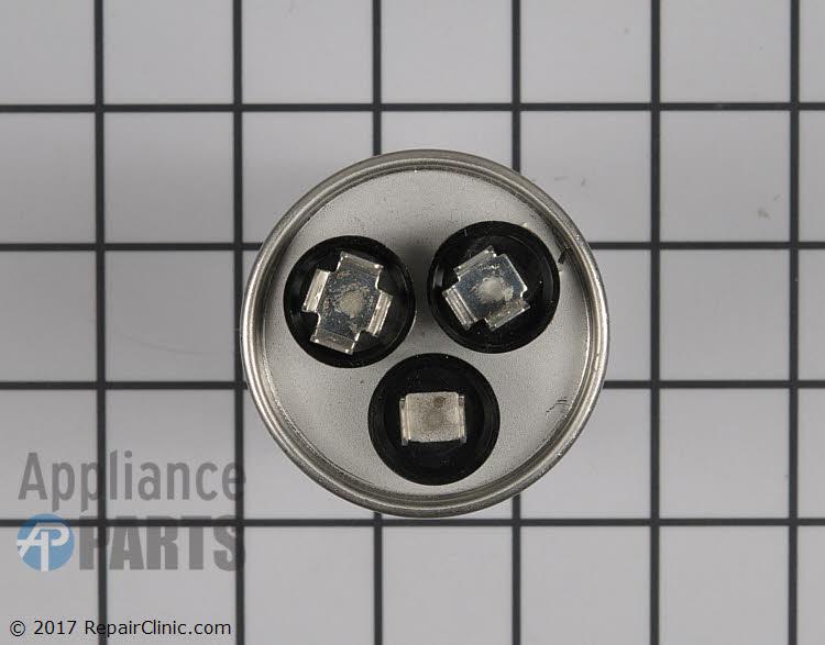 Dual Run Capacitor S1-02425893700 Alternate Product View