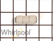 Hose Connector - Part # 584249 Mfg Part # WP4373559