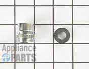 Faucet Adaptor Coupling - Part # 270262 Mfg Part # WD1X1447
