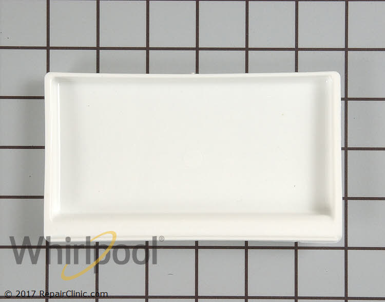 Butter Dish WP2151651 Alternate Product View