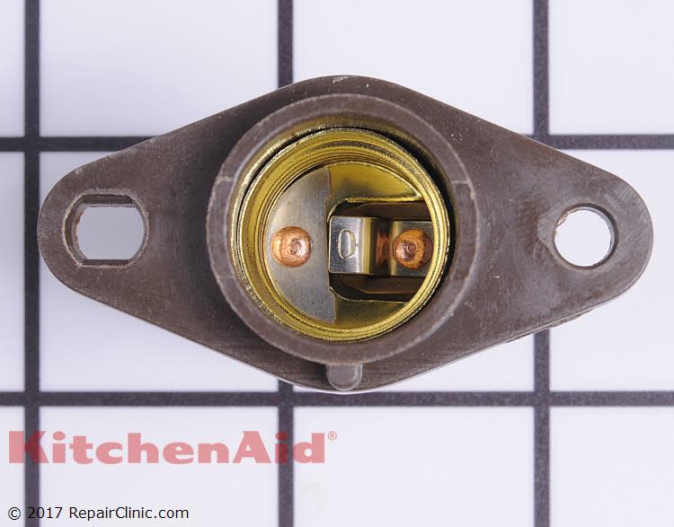 Light Socket W10210871       Alternate Product View