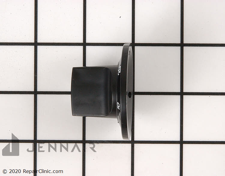 Timer Knob WPY703663 Alternate Product View