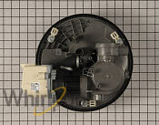 Pump and Motor Assembly - Part # 2312698 Mfg Part # WPW10482480