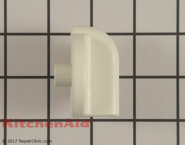 Kitchenaid Range Stove Oven Knob Dial Button Control Knob